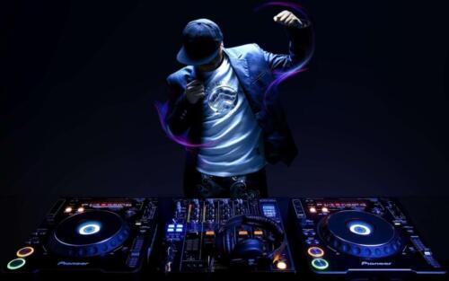 DJ ALUGAGAMES
