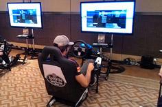 Simuladores de Corrida / Cockpit